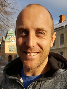 Erik Lek