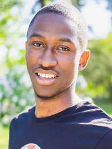 Gabriel Tshidimu