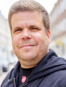 Mathias Blomberg